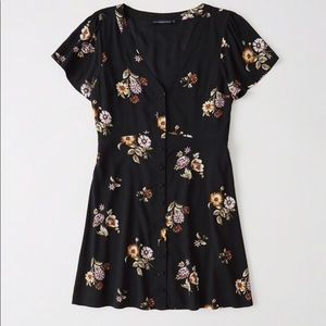 Abercrombie and Finch Dress